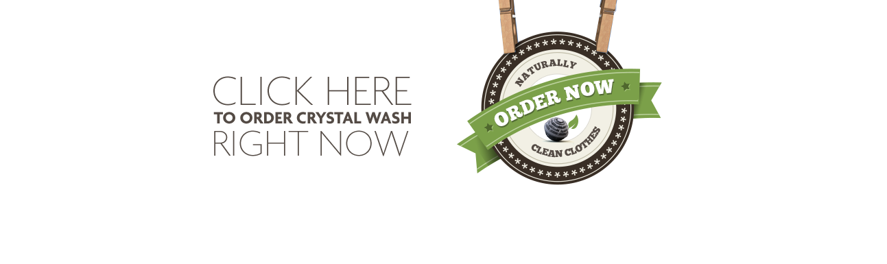 order crystal wash now